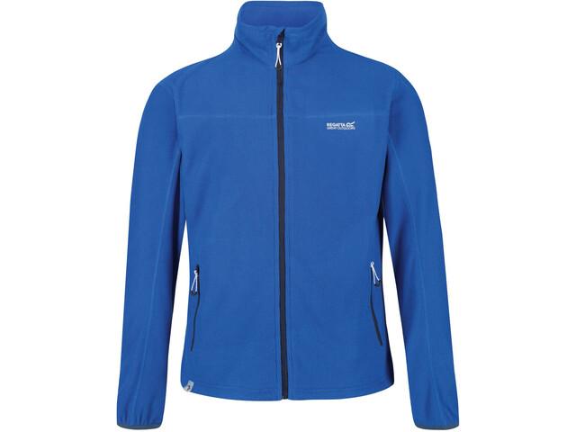 Regatta Stanner Fleece Jacket Men nautical blue